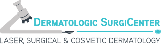 Logo of Dermatologic Surgicenter, Laser, Surgical, and Cosmetic Dermatology | Dr. Benedetto Dermatologist in Philadelphia and Drexel Hill