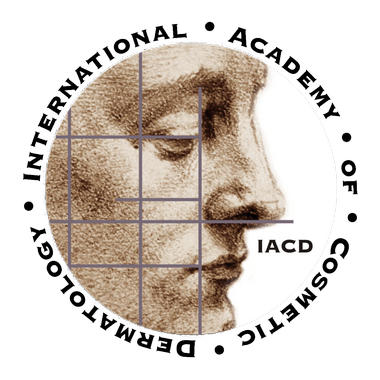 International Academy of Cosmetic Dentistry Logo